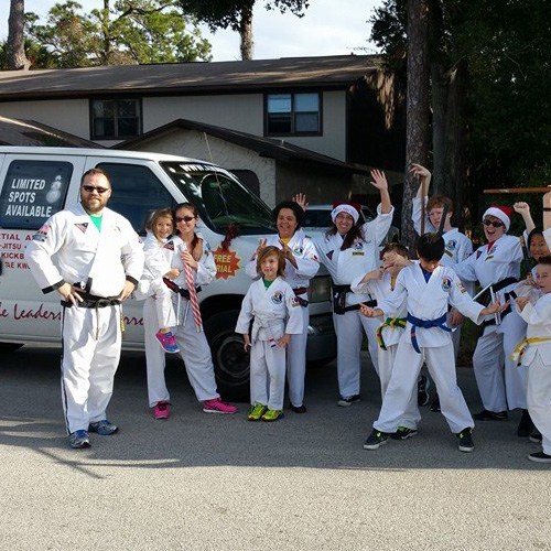 Photo of After School Martial Arts Programs and Camps for children