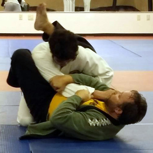 Photo of Private Martial Arts Lessons for all ages 1:1 training